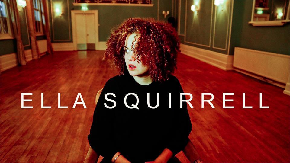 Ella Squirrell