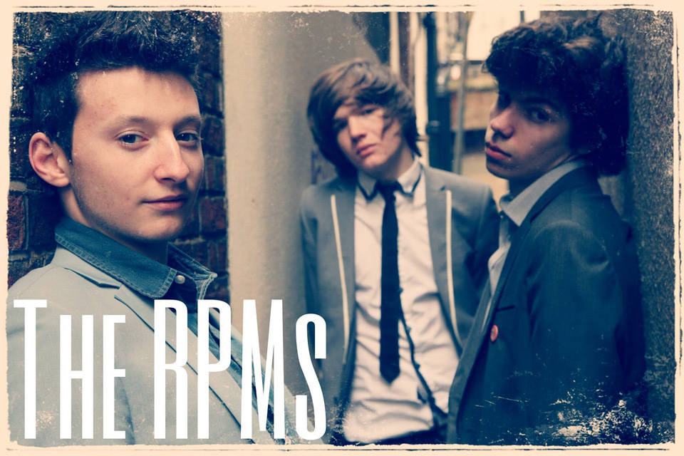The-RPMs-Band