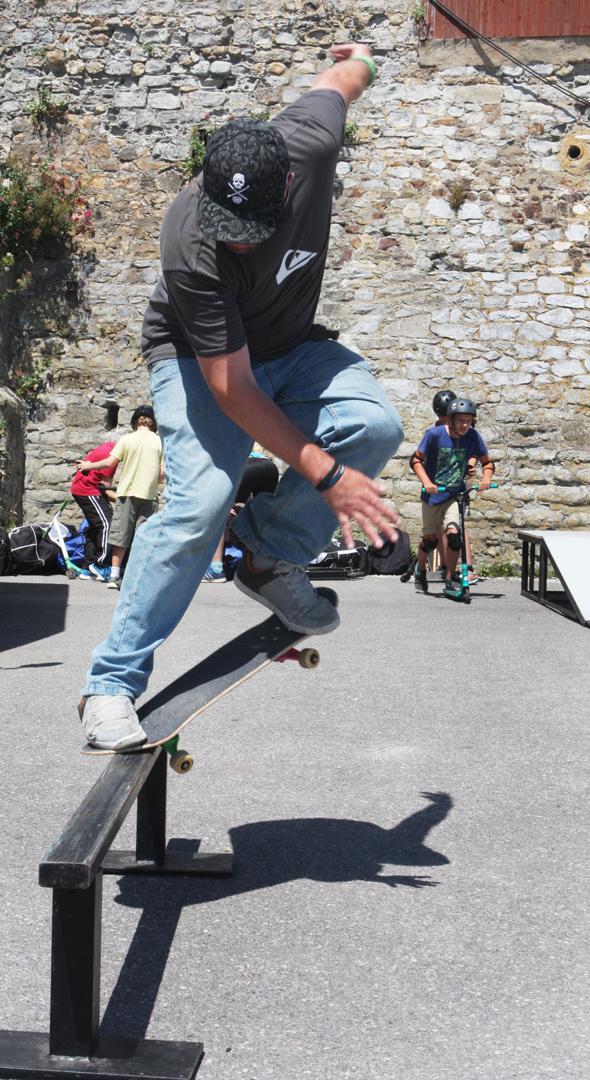 skater Big Mix 2015