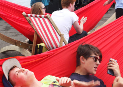 hammocks-applause