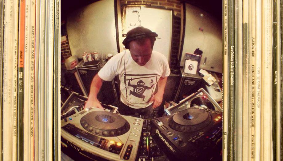 James Baker DJ
