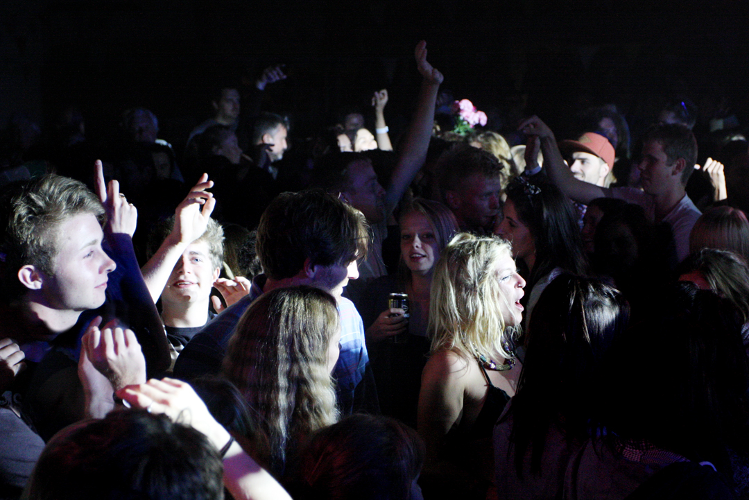 Audience Big Mix 2015