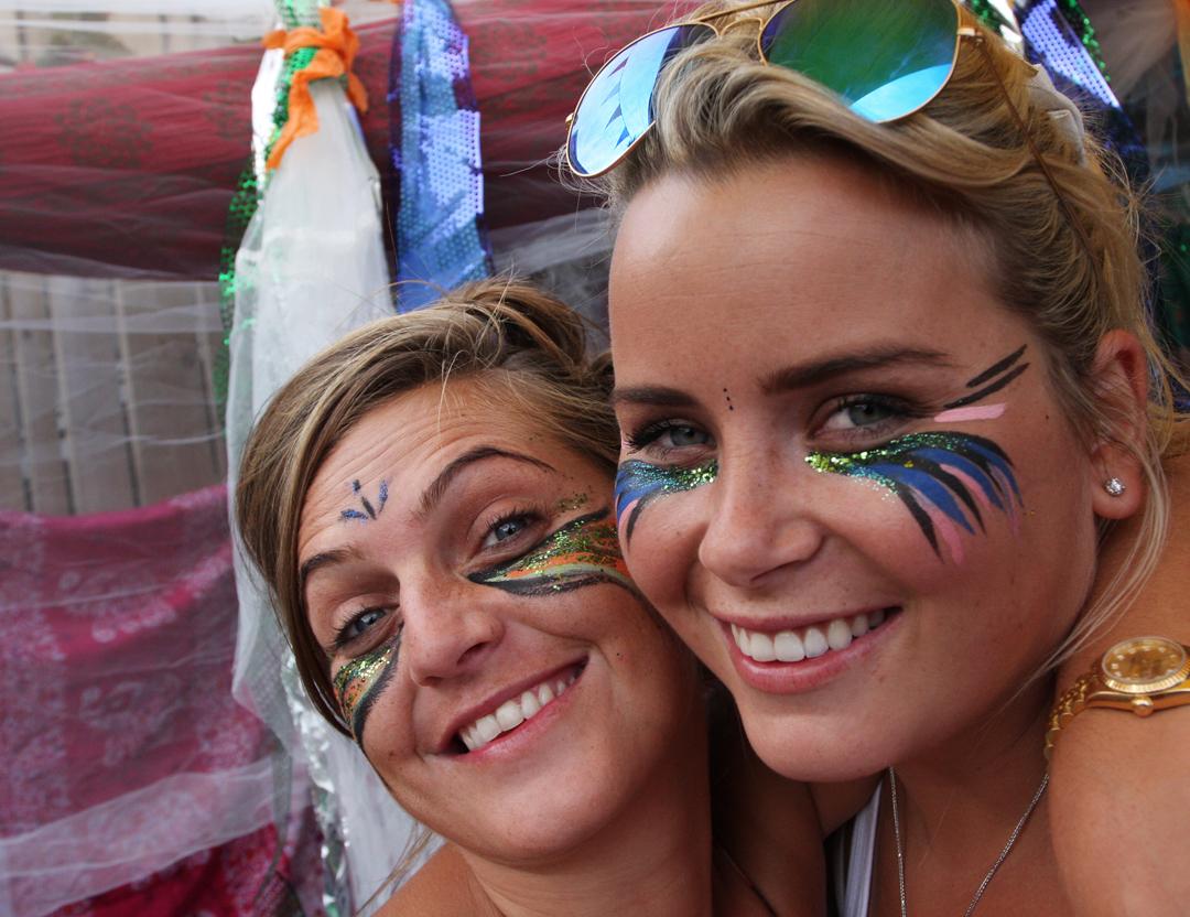Glitter Eyes Big Mix 2015